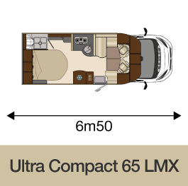 camping-car-profilé-lit-de-pavillon-gamme-mayflower-65-LMX-florium