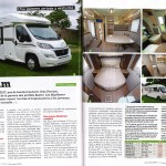 Camping-Car Magazine N°289