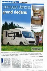 Le Monde du Camping-Car N°294