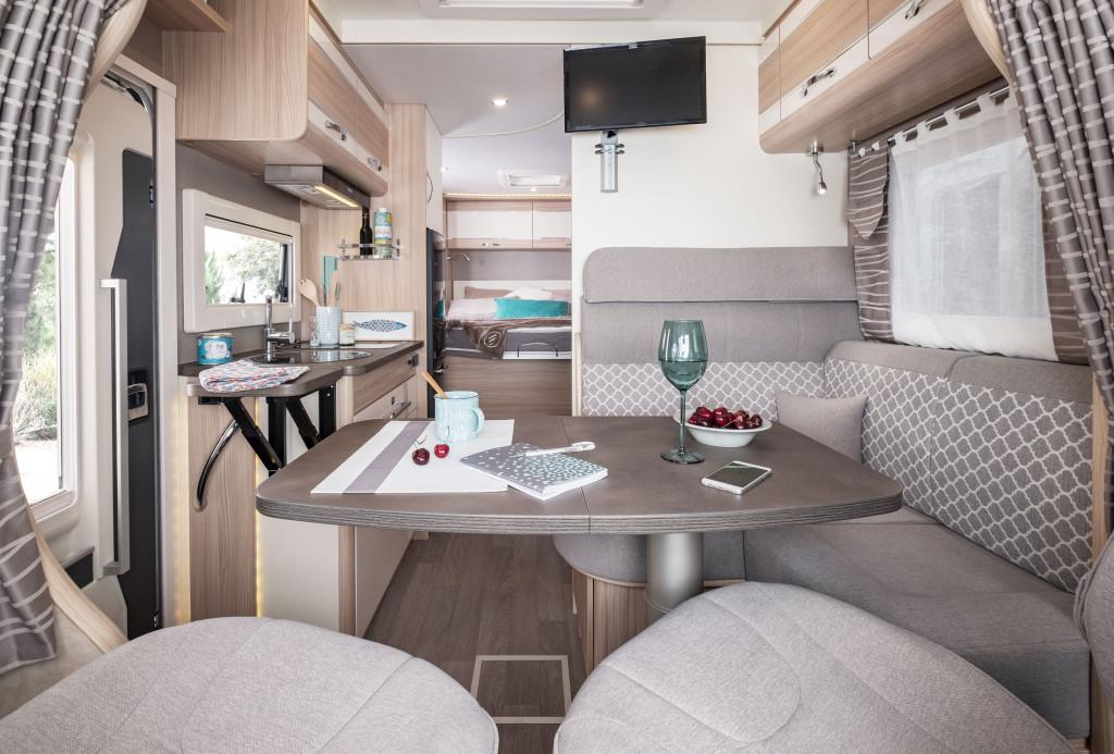 Camping-car neuf : nos conseils pour bien choisir